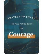 Prayers to Share: Courage,  J2436