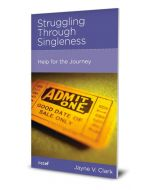 Struggling Through Singleness Booklet