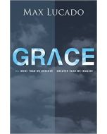 Tracts - Grace, 25/Pack