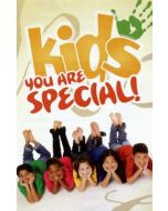 Tracts - You Are Special! - 25 per Pack