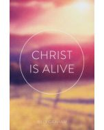 Tracts - Christ Is Alive - 25 per Pack