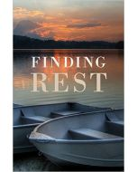 Tracts - Finding Rest,  25/Pack