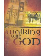 Walking with God, Pack of 10 Booklets