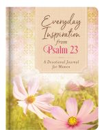 Journal (with Devotion)-Everyday Inspirations. Psalm 23