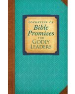 Pocketful of Bible Promises - Godly Leaders 70133