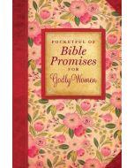 Pocketful of Bible Promises - Godly Women 70134