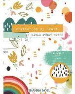 Journal-Shanna Noel, Written On My Heart, 91511