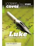 Cover To Cover -Luke