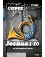 Cover To Cover -Joshua 1-10