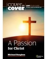 Cover To Cover -Lent
