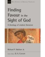 Finding Favour in the Sight of God