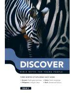 Discover: Book 2