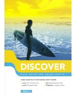 Discover: Book 3