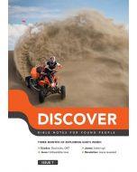 Discover: Book 7