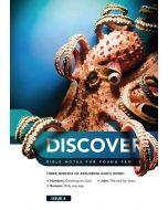 Discover: Book 8