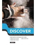 Discover: Book 9