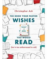 Book Your Pastor Wishes You Would Read