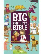 Big Kids' First Bible