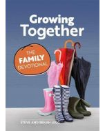 Growing Together-The Family Devotional