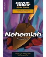 Cover To Cover -Nehemiah