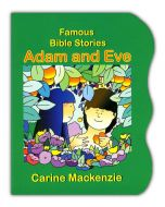 Famous Bible Stories: Adam and Eve