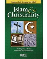 Islam And Christianity-Pamphlet