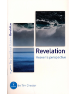 Revelation:Heaven's Perspective Bible Study