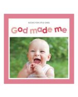 Books for Little Ones: God Made Me