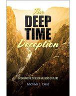 Deep Time Deception