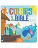 Colors In the Bible Boardbook