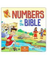 Numbers In the Bible Boardbook