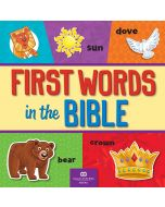 First Words in the Bible