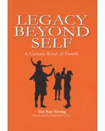 Legacy Beyond Self - Certain Kind Of Family