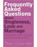 Frequently Asked Questions About Singleness, Love & Marriage