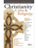 Christianity, Cults And Religions - Pamphlet