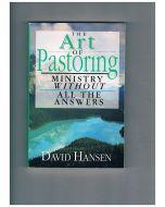 Art of Pastoring, The
