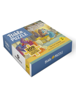 Bible Puzzles: The First Christmas