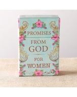 Box Of Blessings-Promises From God For Women (BX094)