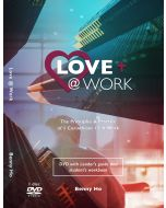 Love @ Work-DVD with Workbook (CSN)