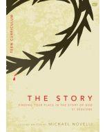 Story, The-Teen Curriculum (DVD)
