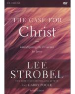 Case For Christ-A DVD Study, Revised