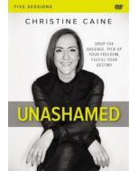 Unashamed (DVD Study)