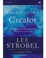 Case For A Creator (A DVD Study) Revised