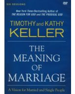 Meaning Of Marriage (DVD Study)