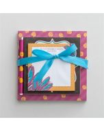 3-Tiered Memo Set-Bold Blessings (84220)