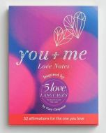 Note Set:5 Love Languages, You & Me (88444)