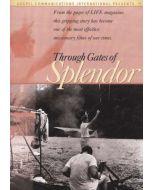 Through Gates Of Splendor (DVD) #8449D