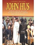 John Hus, A True Story (DVD) #4783D