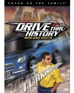 Drive Thru History - Turkish Delights DVD