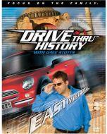 Drive Thru History - East Meets West DVD